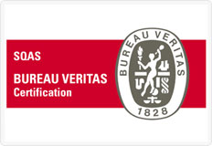 Bureau Veritas ISO EN 9001:2008 Certification